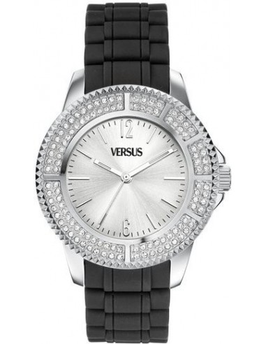 Chic Time | Montre Femme Versus by Versace Tokyo SGM050013 Noir  | Prix : 239,00€