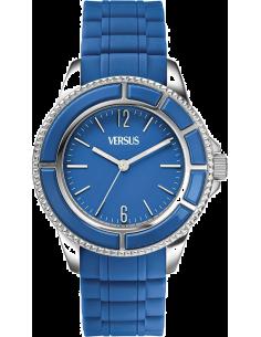 Chic Time | Montre Femme Versus by Versace Tokyo SGM040013 Bleu  | Prix : 169,00€