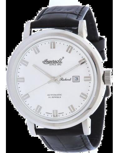 Chic Time | Montre Homme Ingersoll IN8005SL Noir  | Prix : 179,00€