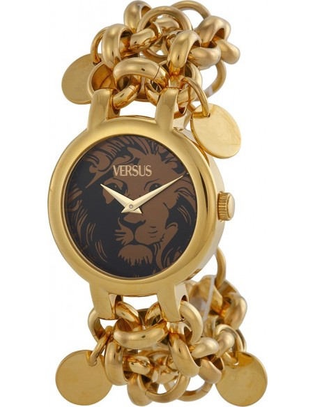 Chic Time | Montre Femme Versus by Versace SGO050013 Or  | Prix : 289,00 €