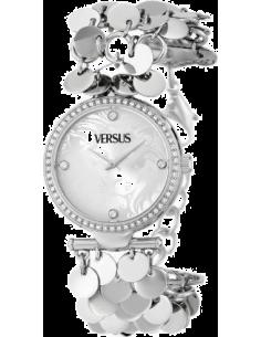 Chic Time | Montre Femme Versus by Versace SGW050013 Argent  | Prix : 299,00€