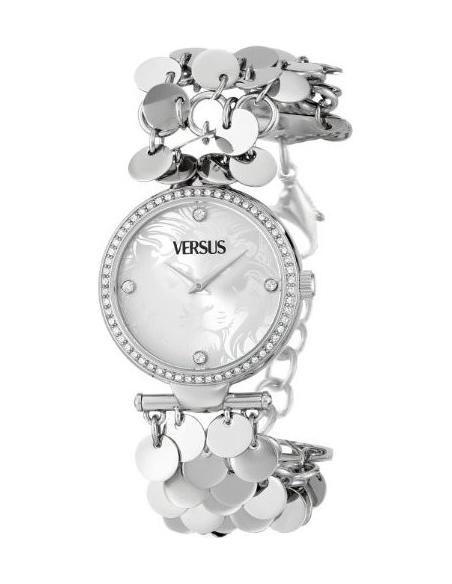 Chic Time   Montre Femme Versus by Versace SGW050013 Argent    Prix : 299,00€