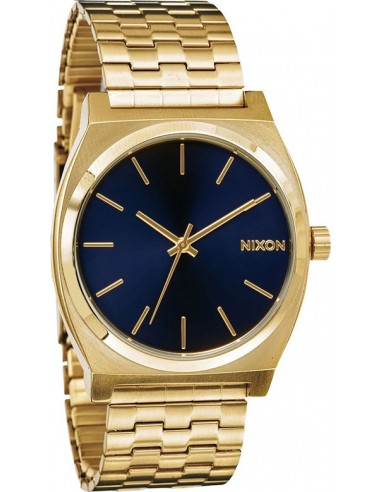 Chic Time | Montre Homme Nixon Time Teller A045-1931 Or  | Prix : 99,00 €