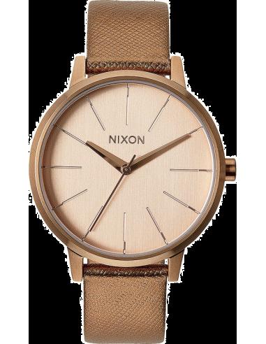 Chic Time | Montre Femme Nixon A108-1923 Or Rose  | Prix : 120,00€
