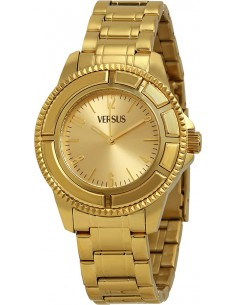 Chic Time | Montre Femme Versus by Versace Tokyo SH7040013 Or  | Prix : 279,00 €