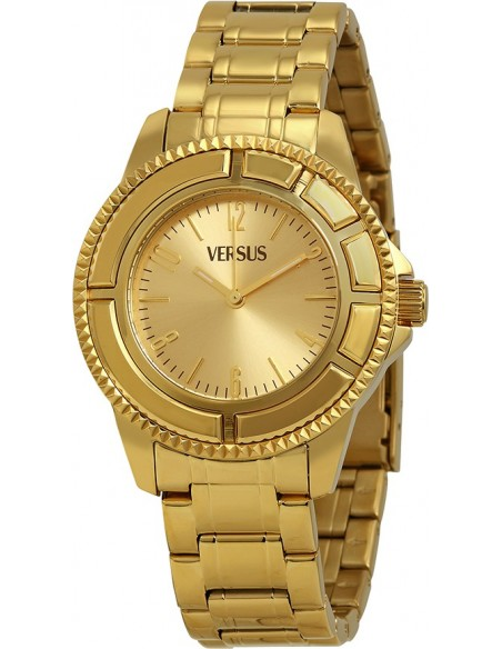 Chic Time | Montre Femme Versus by Versace Tokyo SH7040013 Or  | Prix : 279,00€