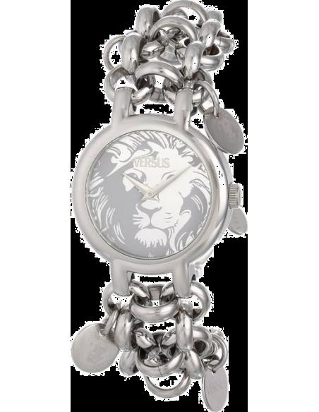Chic Time   Montre Femme Versus by Versace SGO010013 Argent    Prix : 249,00€