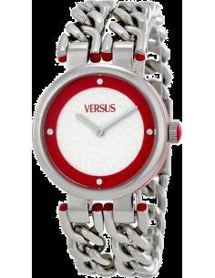 Chic Time   Montre Femme Versus by Versace SGR030013 Argent    Prix : 289,00€