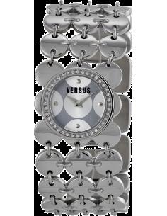 Chic Time | Montre Femme Versus by Versace 3C69600000 Argent  | Prix : 289,00€