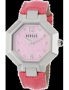 Chic Time | Montre Femme Versus by Versace AL16SBQ9011A111 Rouge  | Prix : 239,00€
