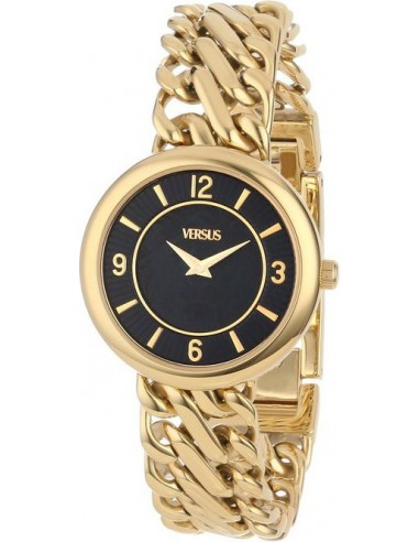 Chic Time | Montre Femme Versus by Versace SGF050013 Or  | Prix : 259,00 €