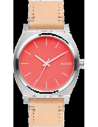 Chic Time | Montre Homme Nixon Time Teller A045-2055 Beige  | Prix : 99,00€