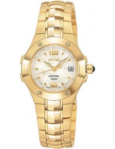 Chic Time | Seiko SXD722P1 women's watch  | Buy at best price