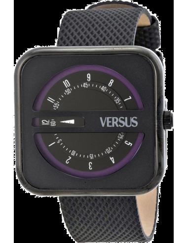 Chic Time | Montre Femme Versus by Versace SGH010013 Noir  | Prix : 229,00€
