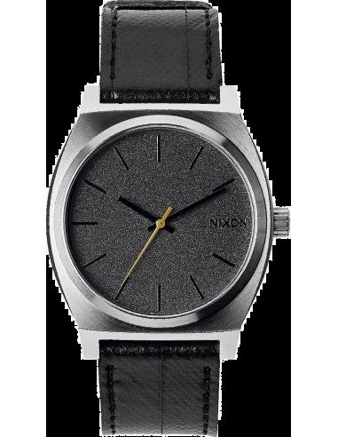 Chic Time | Montre Homme Nixon Time Teller A045-1892 Noir  | Prix : 79,20€