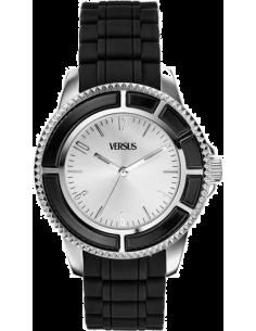 Chic Time | Montre Femme Versus by Versace Tokyo AL13LBQ802A009 Noir  | Prix : 169,00€