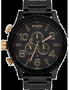 Chic Time | Montre Homme Nixon A083-1041 Noir  | Prix : 500,00€
