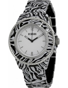 Chic Time | Montre Femme Versus by Versace Tokyo SOF010014 Noir  | Prix : 269,00€