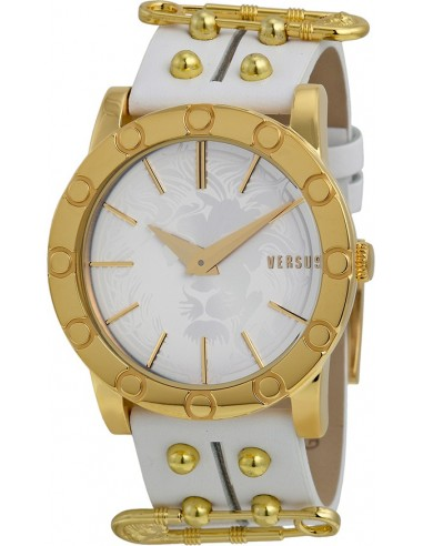Chic Time | Montre Femme Versus by Versace Miami SF7030014 Blanc  | Prix : 329,00 €