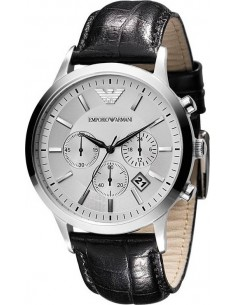 Chic Time | Emporio Armani Classic AR2432 men's watch  | Buy at best price