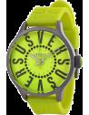 Chic Time | Montre Femme Versus by Versace SGU040013 Vert  | Prix : 249,00€