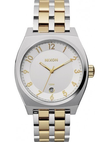 Chic Time | Montre Homme Nixon A325-1431 Or  | Prix : 220,00€