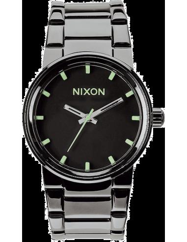 Chic Time | Montre Homme Nixon A160-1885 Gris  | Prix : 160,00€