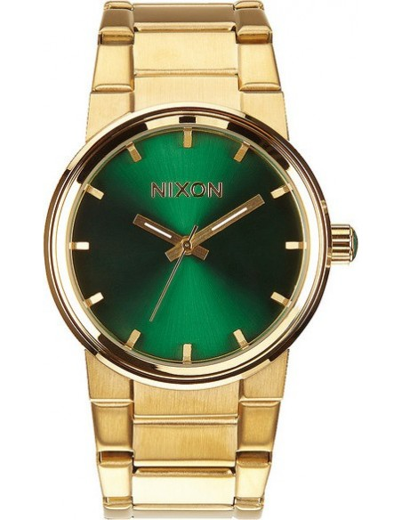 Chic Time | Montre Homme Nixon A160-1919 Or  | Prix : 160,00 €