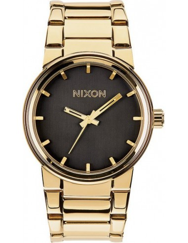 Chic Time | Montre Homme Nixon A160-510 Or  | Prix : 160,00€