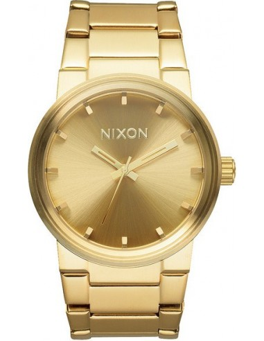 Chic Time | Montre Homme Nixon A160-1891 Or  | Prix : 160,00 €