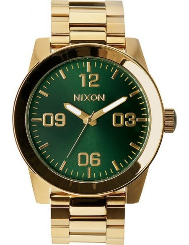 Chic Time | Montre Homme Nixon A346-1919 Or  | Prix : 200,00 €
