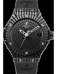 Chic Time | Montre Homme Hublot Big Bang 346.CX.1800.RX Noir  | Prix : 9,100.00