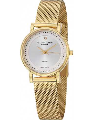 Chic Time | Montre Femme Stuhrling Original Vogue 734LM.04 Or  | Prix : 179,00 €