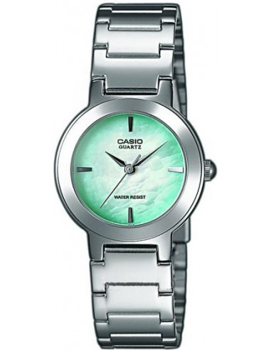 Chic Time | Casio LTP-1191A-3CDF women's watch  | Buy at best price