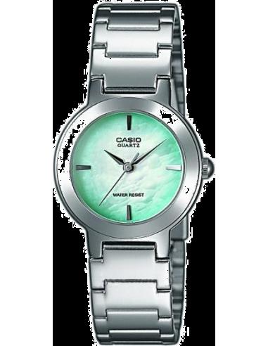 Chic Time | Montre femme Casio LTP-1191A-3CDF  | Prix : 25,00€