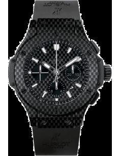 Chic Time | Montre Homme Hublot Big Bang 301.QX.1724.RX Noir  | Prix : 17,700.00