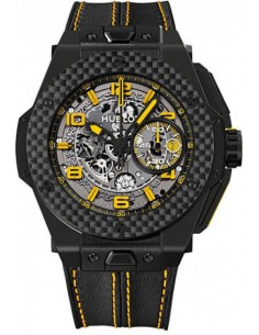 Chic Time | Hublot 401.CQ.0129.VR men's watch  | Buy at best price
