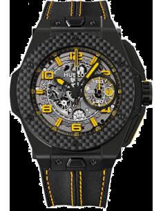 Chic Time | Montre Homme Hublot Big Bang 401.CQ.0129.VR Noir  | Prix : 24,800.00