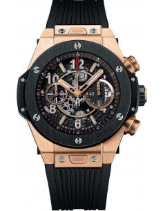Chic Time   Hublot 411.OM.1180.RX men's watch    Buy at best price