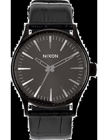 Chic Time | Montre Homme Nixon Sentry A377-1886 Noir  | Prix : 150,00€