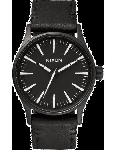 Chic Time | Montre Homme Nixon Sentry A377-005 Noir  | Prix : 150,00€