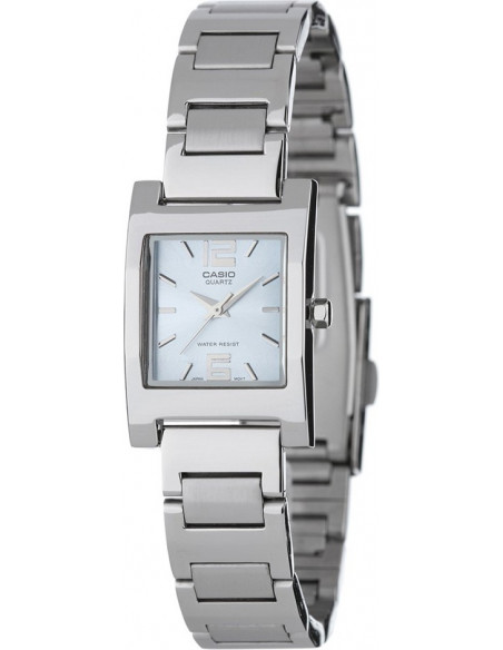 Chic Time | Casio LTP-1283D-2ADF women's watch  | Buy at best price