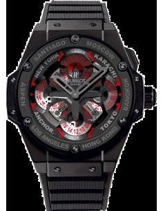Chic Time | Montre Homme Hublot King Power 771.CI.1170.RX Noir  | Prix : 25,800.00