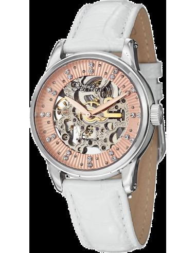 Chic Time | Montre Femme Stuhrling Original Legacy 576.1115P53 Blanc  | Prix : 209,00€