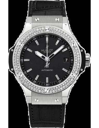 Chic Time | Montre Homme Hublot Big Bang 365.SX.1170.LR Noir  | Prix : 6,500.00