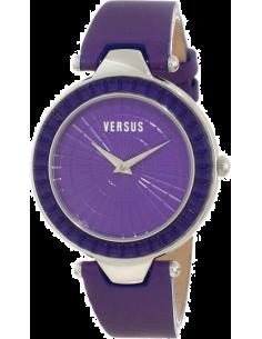 Chic Time | Montre Femme Versus by Versace 3C72100000 Violet  | Prix : 239,00€