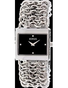 Chic Time | Montre Femme Versus by Versace 3C65000000 Argent  | Prix : 390,00€