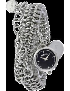 Chic Time | Montre Femme Versus by Versace 3C73600000 Argent  | Prix : 269,00€