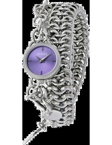 Chic Time   Montre Femme Versus by Versace 3C73900000 Argent    Prix : 269,00€