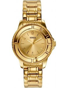 Chic Time   Montre Femme Versus by Versace Tokyo SH7050013 Or    Prix : 279,00€
